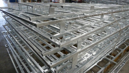 Benefits of Galvanizing