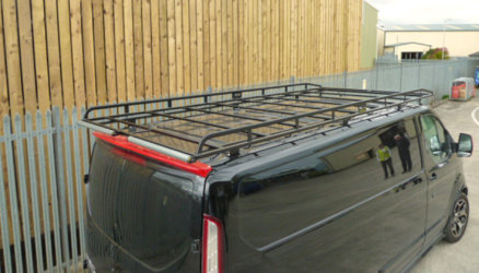The New Elite Roof Rack